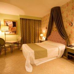 La Dolce Vita Hotel Motel Вилла-ди-Серио комната для гостей фото 4