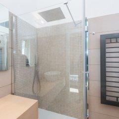 Отель Barberini Enchanting Terrace Apartment Италия, Рим - отзывы, цены и фото номеров - забронировать отель Barberini Enchanting Terrace Apartment онлайн ванная