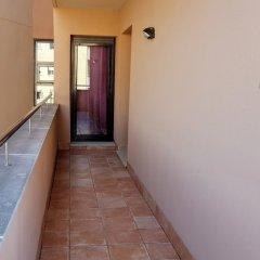 Отель Apartamento Irina Lloret Испания, Льорет-де-Мар - отзывы, цены и фото номеров - забронировать отель Apartamento Irina Lloret онлайн балкон