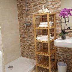 Апартаменты Mandala Apartments ванная