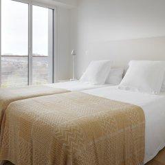 Отель Villa Enea by FeelFree Rentals Испания, Сан-Себастьян - отзывы, цены и фото номеров - забронировать отель Villa Enea by FeelFree Rentals онлайн комната для гостей