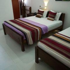 Отель Moonstone Шри-Ланка, Анурадхапура - отзывы, цены и фото номеров - забронировать отель Moonstone онлайн комната для гостей фото 3