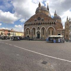 Отель Caminhouse Италия, Падуя - отзывы, цены и фото номеров - забронировать отель Caminhouse онлайн парковка