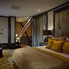 Отель TwentySeven Нидерланды, Амстердам - отзывы, цены и фото номеров - забронировать отель TwentySeven онлайн комната для гостей фото 2