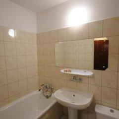 Отель Jowisz Польша, Познань - отзывы, цены и фото номеров - забронировать отель Jowisz онлайн ванная фото 2