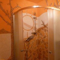 Отель Pension & Hostel Artharmony Чехия, Прага - 8 отзывов об отеле, цены и фото номеров - забронировать отель Pension & Hostel Artharmony онлайн ванная фото 2