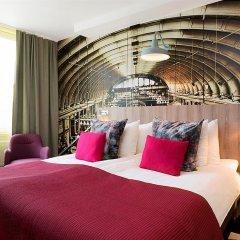 Отель Central Hotel Швеция, Стокгольм - отзывы, цены и фото номеров - забронировать отель Central Hotel онлайн комната для гостей фото 4