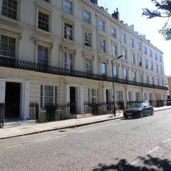 Апартаменты Lancaster Gate Apartments Лондон фото 2