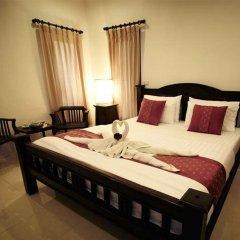 Отель Promtsuk Buri сейф в номере