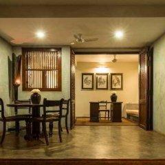 Отель Taru Villas-Lake Lodge Шри-Ланка, Коломбо - отзывы, цены и фото номеров - забронировать отель Taru Villas-Lake Lodge онлайн интерьер отеля фото 3