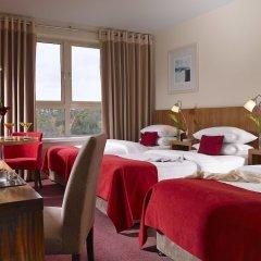 Castleknock Hotel комната для гостей фото 5