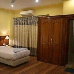 Отель The White Lotus Непал, Сиддхартханагар - отзывы, цены и фото номеров - забронировать отель The White Lotus онлайн комната для гостей фото 5