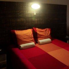 Отель The Keep спа
