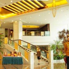 King Ray Hotel интерьер отеля фото 2
