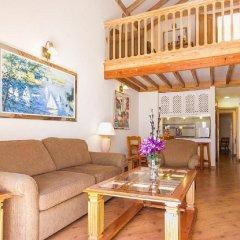 Отель Sands Beach Resort комната для гостей фото 5