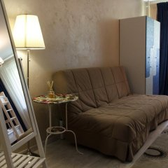 Mini hotel Kay and Gerda Hostel Москва комната для гостей