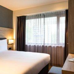 Отель Adagio Amsterdam City South Нидерланды, Амстелвен - отзывы, цены и фото номеров - забронировать отель Adagio Amsterdam City South онлайн комната для гостей