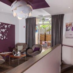 The Originals Hotel Paris Montmartre Apolonia (ex Comfort Lamarck) комната для гостей фото 5
