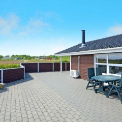 Отель Bork Havn парковка