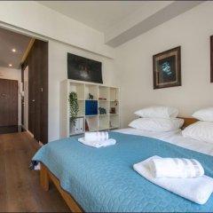 Отель P&O Rydygiera Польша, Варшава - отзывы, цены и фото номеров - забронировать отель P&O Rydygiera онлайн комната для гостей фото 4