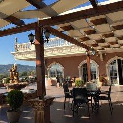 Отель Ador Resort фото 6