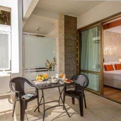 Hotel Shangri-La Roma балкон