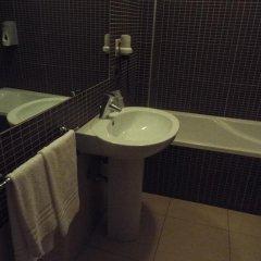 Hotel Hermitage Куальяно ванная