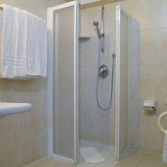 Отель Del Corso ванная