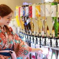Отель Yumeoi-so Япония, Минамиогуни - отзывы, цены и фото номеров - забронировать отель Yumeoi-so онлайн развлечения
