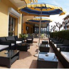 Hotel San Marino Риччоне бассейн фото 2