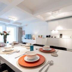Отель Sweet Inn Apartments - Toison D'or Бельгия, Брюссель - отзывы, цены и фото номеров - забронировать отель Sweet Inn Apartments - Toison D'or онлайн помещение для мероприятий фото 2