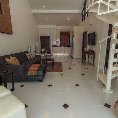 Отель Sai Naam Lanta Residence Ланта помещение для мероприятий