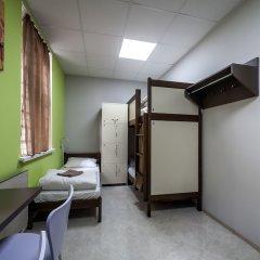 Ostriv Hostel фитнесс-зал