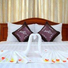 Отель Magnolia Garden Villa комната для гостей