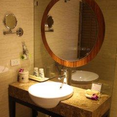 Hanoi Elite Hotel ванная фото 2