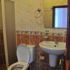 Tolay Hotel Турция, Олюдениз - отзывы, цены и фото номеров - забронировать отель Tolay Hotel онлайн ванная фото 3