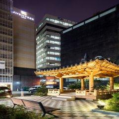 Отель Aventree Jongno Сеул
