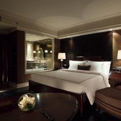 Отель Muse Bangkok Langsuan - Mgallery Collection Бангкок комната для гостей