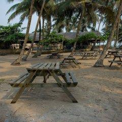 Отель Chaka Resort & Extension пляж фото 2