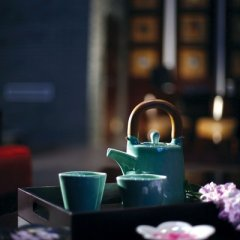 Отель Landison Longjing Resort питание фото 3