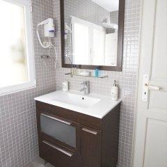 Отель Hostal Central Palace Madrid ванная фото 2