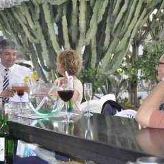 Отель BALIM Мармарис детские мероприятия