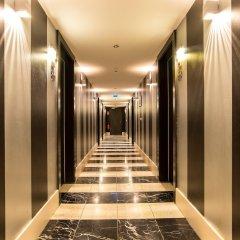 Отель Ambiance Rivoli Германия, Мюнхен - 4 отзыва об отеле, цены и фото номеров - забронировать отель Ambiance Rivoli онлайн интерьер отеля фото 2