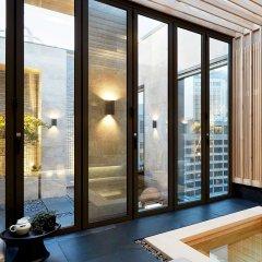 Отель Crown Park Hotel Южная Корея, Сеул - отзывы, цены и фото номеров - забронировать отель Crown Park Hotel онлайн спа