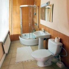 Отель Laisves 30 Литва, Мажейкяй - отзывы, цены и фото номеров - забронировать отель Laisves 30 онлайн ванная фото 3