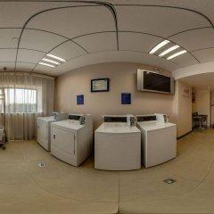 Отель Holiday Inn Express Shanghai New Hongqiao комната для гостей фото 5