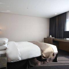 Centermark Hotel комната для гостей фото 5