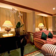 Mgallery Hotel Continental Zurich комната для гостей фото 4