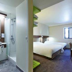 Отель Campanile Lyon Centre - Gare Perrache - Confluence комната для гостей фото 5