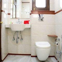 Отель OYO 4492 Home Stay Sukh Vilas ванная